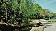 梶ヶ谷第一公園 約301m(徒歩4分)