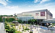 阪急西宮ガーデンズ 約1,220m(徒歩16分)