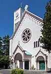 カトリック碑文谷教会 約1,772m