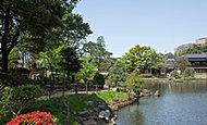 新江戸川公園 約1,290m(徒歩17分)