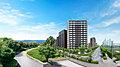 六甲アイランドCITY W7 Residence SKY NOTE 11番館・12番館