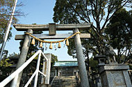 貴船神社 約130m(徒歩2分)