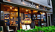 APORONS FOOD MARKET 約140m(徒歩2分)