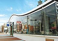 地下鉄七隈線六本松駅 約560m(徒歩7分)