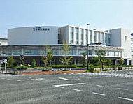 杉岡記念病院 約700m(徒歩9分)