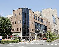 東京大学医学部附属病院 約670m(徒歩9分)