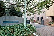 区立高井戸中学校(通学校) 約970m(徒歩13分)