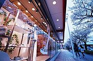 東急百貨店たまプラーザ店 約500m(徒歩7分)