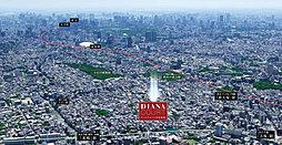 ディアナコート宮坂壇邸