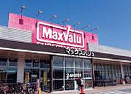 マックスバリュ宮西店 約820m(徒歩11分)