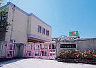 市立城東幼稚園 約60m(徒歩1分)