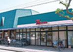 プチマルシェ 西新町店 約460m(徒歩6分)