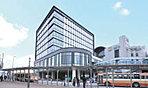 姫路ターミナルスクエア 約490m(徒歩7分)