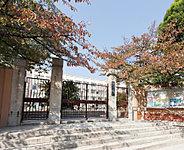 市立雲中小学校 約300m(徒歩4分)