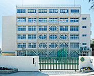 市立茸合中学校 約690m(徒歩9分)