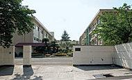 市立池田中学校 約270m(徒歩4分)