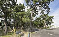 須磨海浜公園 約320m(徒歩4分)