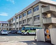市立野々池中学校 約1,630m(徒歩21分)