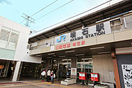 JR「明石」駅 約800m(徒歩10分)