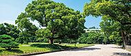 明石公園 約590m(徒歩8分)
