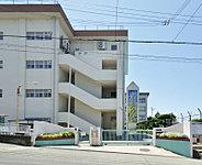 市立第十一中学校 約1,020m(徒歩13分)