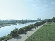 武庫川公園 約270m(徒歩4分)