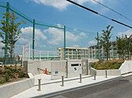 市立塚口中学校 約1,080m(徒歩14分)