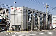 京都銀行高槻支店 約640m(徒歩8分)