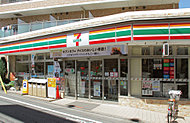 セブンイレブン 世田谷桜上水駅南 約200m(徒歩3分)
