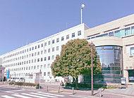 神奈川区役所 約1,210m(徒歩16分)