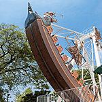 刈谷市交児童遊園 約270m(徒歩4分)