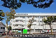 北習志野花輪病院 約920m(徒歩12分)