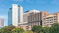 東京医科歯科大学医学部付属病院 約750m/徒歩10分