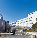 横浜労災病院  約1,100m(徒歩14分)