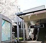 京阪電車 香里園駅 約620m(徒歩8分)
