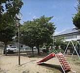 松崎公園 約380m(徒歩5分)