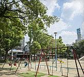 常盤公園 約420m(徒歩6分)