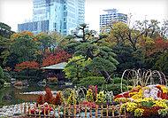 天王寺公園・天王寺動物園 約1,190m(徒歩15分)