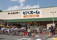 ビバホーム奥戸街道店 約1,540m(徒歩20分)