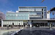中央図書館 約1,100m(徒歩14分)
