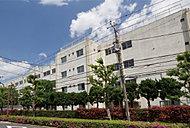 区立奥戸中学校 約1,350m(徒歩17分)