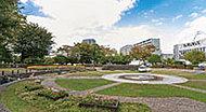 弁天池公園 約1,350m(徒歩17分)