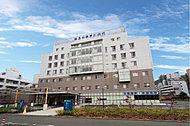 総合相模更生病院 約500m(徒歩7分)
