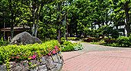 滝野川公園 約430m(徒歩6分)