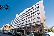 永寿総合病院 約830m(徒歩11分)