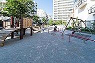 区立菊屋橋公園 約200m(徒歩3分)