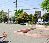 出来野第1公園 約20m(徒歩1分)