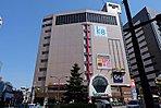 京王八王子ショッピングセンター 約520m(徒歩7分)