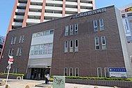 仁和会総合病院 約530m(徒歩7分)