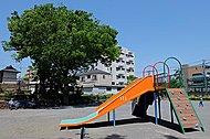 竹の花公園 約60m(徒歩1分)